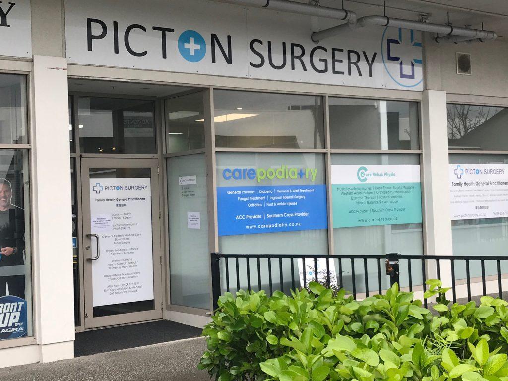 Picton Surgery